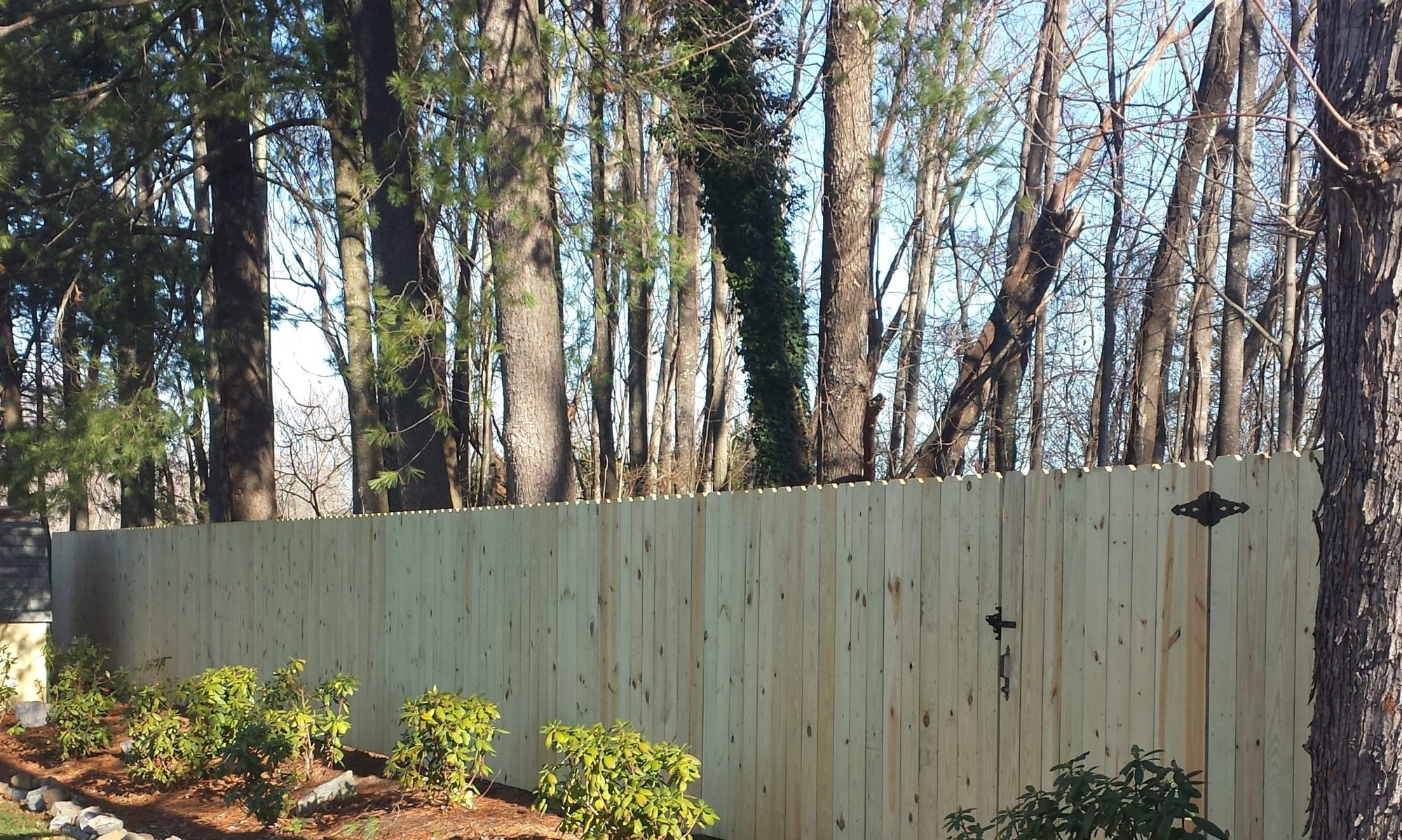 Garber-Lowe Fence, Inc.